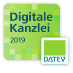 Digitale Kanzlei 2019 - Datev